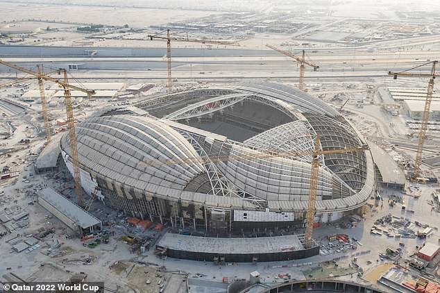 FIFA muốn tăng đội dự World Cup 2022 để kiếm tiền, cơ hội đến sớm cho Việt Nam? - Ảnh 2.