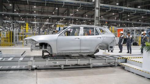 Giá ô tô sẽ giảm khi thuế tiêu thụ đặc biệt giảm? - Ảnh 1.