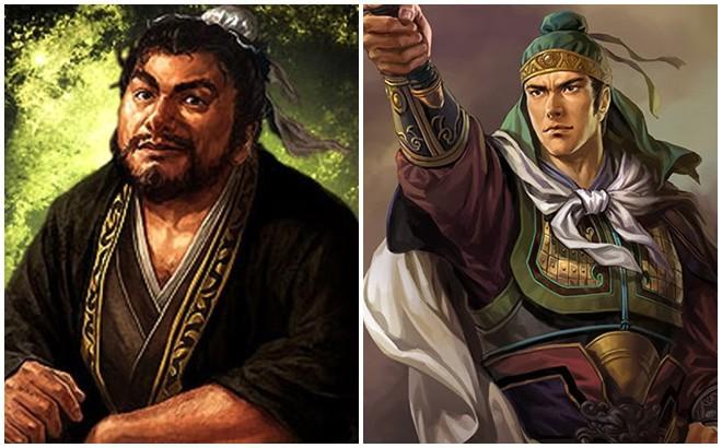 Tam quốc diễn nghĩa: Đối thủ ngang tài ngang sức với Khổng Minh sở hữu tên hiệu đáng sợ nhất trong Tứ linh - Ảnh 3.