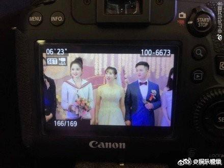 Mừng đám cưới bạn thân bằng điệu múa cây nhà lá vườn, Cổ Lực Na Trát chiếm trọn spotlight trên Weibo - Ảnh 5.