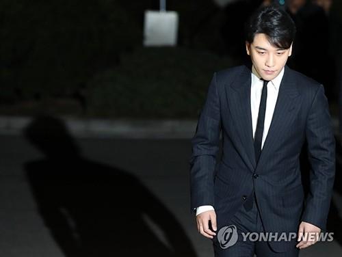 Bê bối rúng động Hàn Quốc của Seungri: Thêm nhiều tình tiết nóng, lộ bằng chứng môi giới mại dâm - Ảnh 1.