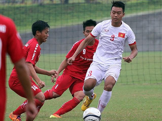 Đi tìm bộ ba trung vệ cho U23 Việt Nam tại sân chơi châu Á - Ảnh 2.