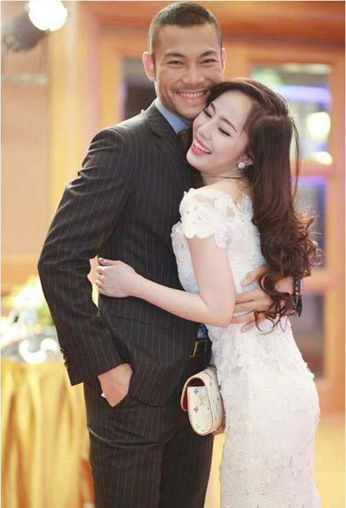 Toàn cảnh chuyện tình gần 7 năm của người mẫu Doãn Tuấn - Quỳnh Nga - Ảnh 4.