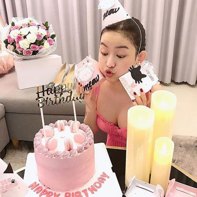 Hot girl Thúy Vy khoe thân hình nóng bỏng ở Phú Quốc - Ảnh 9.