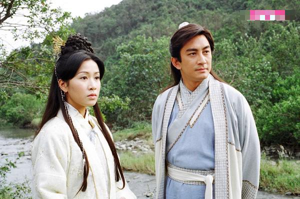 Sự thật về cuộc sống chật vật, phải ở nhà thuê rẻ tiền của Trương Vô Kỵ thành công nhất màn ảnh - Ảnh 1.