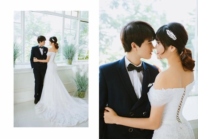 Xót xa câu chuyện của nữ họa sĩ 9x: Yêu xa 700km bị gia đình phản đối, vừa đám cưới 2 tháng phát hiện bị ung thư - ảnh 4
