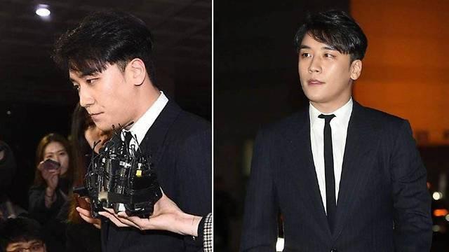Từ scandal chấn động của Seungri và Jung Joon Young: Quay lén đã trở thành một đại dịch tại Hàn Quốc - Ảnh 1.