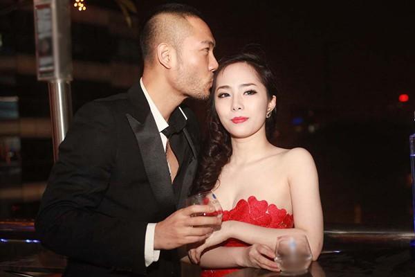 Toàn cảnh chuyện tình gần 7 năm của người mẫu Doãn Tuấn - Quỳnh Nga - Ảnh 5.