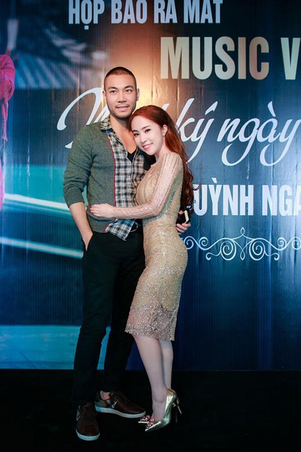 Toàn cảnh chuyện tình gần 7 năm của người mẫu Doãn Tuấn - Quỳnh Nga - Ảnh 9.