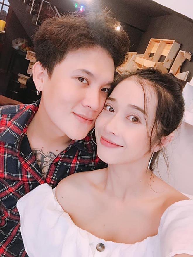Nhan sắc em gái Nhã Phương sau hơn 2 tháng sinh con, âm thầm rời xa showbiz - ảnh 10