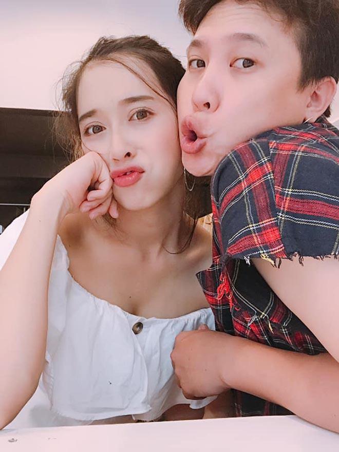 Nhan sắc em gái Nhã Phương sau hơn 2 tháng sinh con, âm thầm rời xa showbiz - ảnh 9