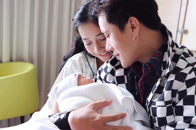Nhan sắc em gái Nhã Phương sau hơn 2 tháng sinh con, âm thầm rời xa showbiz - ảnh 7