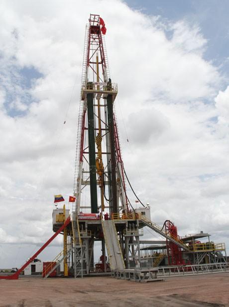 Dự án khai thác dầu tại Venezuela khiến PVN mất trắng hàng nghìn tỷ đồng khủng cỡ nào? - Ảnh 3.