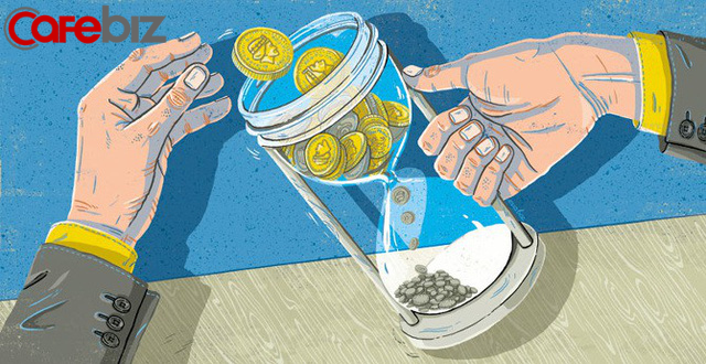Thái độ đối với tiền quyết định sự giàu có của bạn: Không ai vì một chút tiền mà đại phú quý, nhưng có người vì chút tiền nhỏ khiến cả đời không có thành tựu - Ảnh 2.