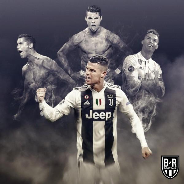 Ronaldo và Messi: Ai là số 1? - Ảnh 3.