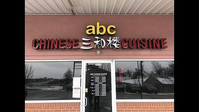 Trộm người Việt té chết trong nhà hàng Trung Quốc ở Mỹ - Ảnh 1.