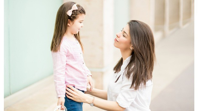 Cha mẹ hãy nắm ngay 9 cách ứng phó với thói xin xỏ nài nỉ cho bằng được của trẻ - Ảnh 3.