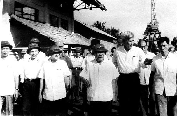 Sau Thế chiến I phong trào cách mạng lần lượt nổ ra mạnh mẽ ở Việt Nam - Ảnh 3.