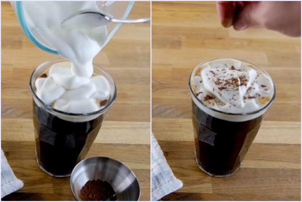 Dùng nguyên liệu này để pha cà phê, bạn sẽ bất ngờ với kết quả mình nhận được - Ảnh 4.