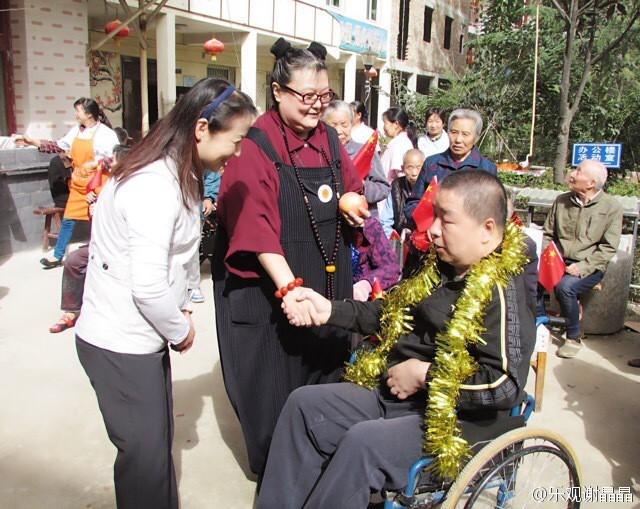 Sao nữ béo nhất Trung Quốc: Được Châu Tinh Trì lăng xê, lấy chồng đẹp trai - Ảnh 6.