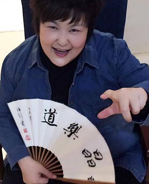 Sao nữ béo nhất Trung Quốc: Được Châu Tinh Trì lăng xê, lấy chồng đẹp trai - Ảnh 9.