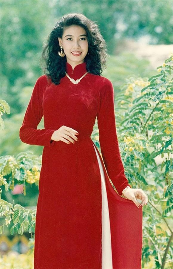 Chân dung Hoa hậu có thân thế khủng nhất lịch sử Hoa hậu Việt Nam - Ảnh 5.