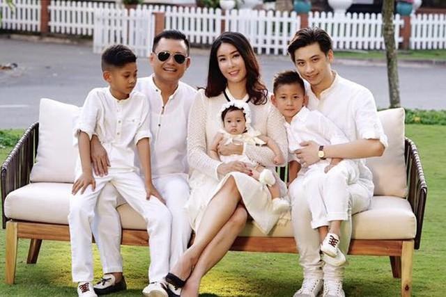 Chân dung Hoa hậu có thân thế khủng nhất lịch sử Hoa hậu Việt Nam - Ảnh 11.