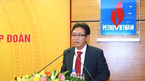 Ông Nguyễn Vũ Trường Sơn xin từ chức: Chưa gửi đơn lên cấp trên - Ảnh 1.