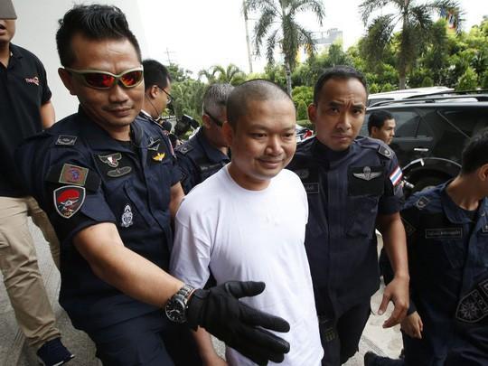Cụ bà Thái Lan 78 tuổi tố bị sư thầy cưỡng bức - Ảnh 2.
