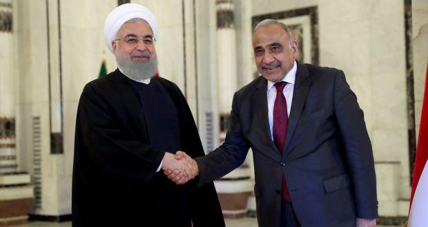 TT Iran hái quả ngọt ở Iraq: Người Shia lên nắm quyền tại Baghdad, Mỹ coi chừng gậy ông đập lưng ông - Ảnh 4.