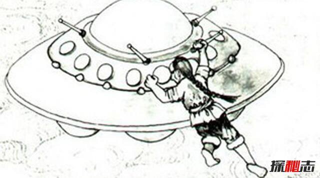 Trung Quốc là nơi người ngoài hành tinh đến thăm sớm nhất Trái Đất - Thực hư ra sao? - ảnh 3