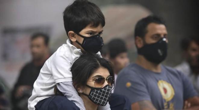 Cuộc sống kinh hoàng tại thành phố ô nhiễm nhất thế giới: Bụi độc đến mức trẻ em phải ở yên trong nhà - Ảnh 8.