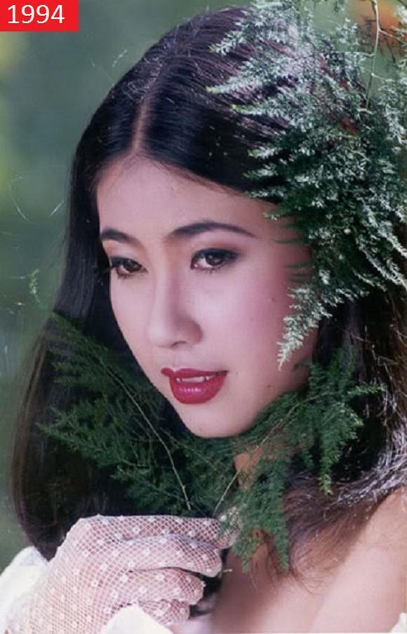 Chân dung Hoa hậu có thân thế khủng nhất lịch sử Hoa hậu Việt Nam - Ảnh 4.