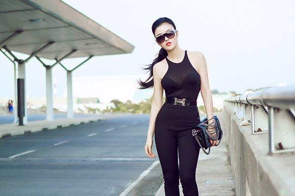 Hoa hậu nổi tiếng ăn chơi nhất Sài Gòn thực sự giàu cỡ nào? - ảnh 8