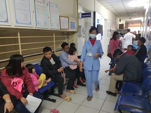 Hàng chục trẻ Bắc Ninh nhiễm sán lợn: Chưa thể xác định do ăn thịt lợn nghi bẩn ở trường - Ảnh 1.