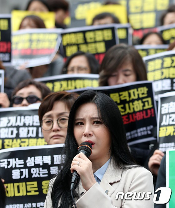Bạn thân cố diễn viên Jang Ja Yeon tiết lộ những chi tiết sốc trong cái chết của bạn mình 10 năm trước - Ảnh 2.