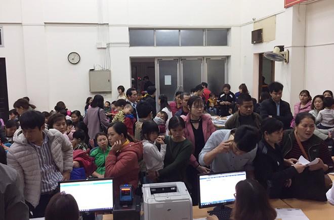 Vụ nhiễm sán lợn ở Bắc Ninh: Công ty cung cấp thực phẩm có nhiều vi phạm - Ảnh 1.