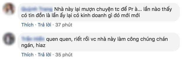 Sau nhiều ngày vướng nghi vấn rạn nứt, vợ chồng Việt Anh bất ngờ xưng hô ngọt xớt, kết thúc sự việc bằng cách khá quen? - Ảnh 2.
