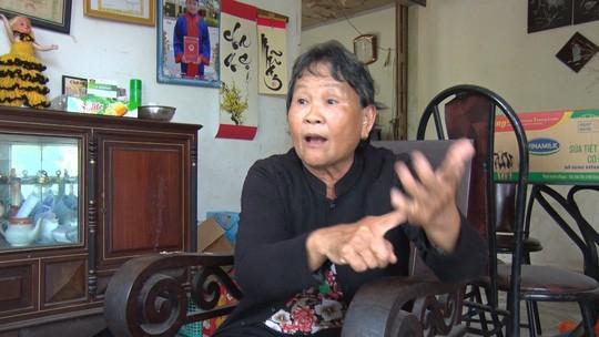 Gia đình mẹ liệt sĩ nói lý do đưa 400 triệu cho cán bộ Thanh tra Chính phủ - Ảnh 4.