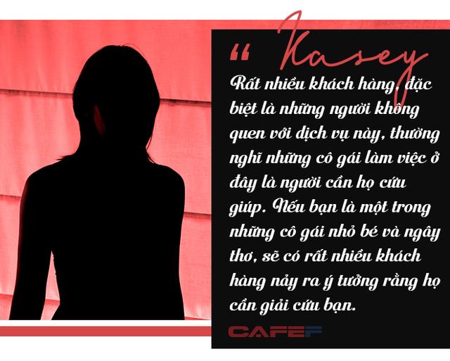 Cuộc sống của gái massage bất hợp pháp trong ngành công nghiệp 2,5 tỷ USD - Ảnh 5.
