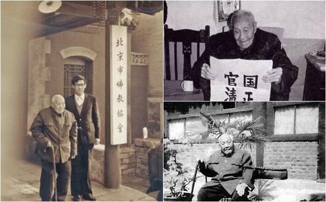Thái giám 90 tuổi vẫn còn hưng phấn và bí mật phòng the của các hoạn quan Trung Hoa - Ảnh 4.