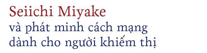 Google 18/3 vinh danh Seiichi Miyake: Cha đẻ công trình khiến Anh, Pháp, Đức phải học theo - Ảnh 1.
