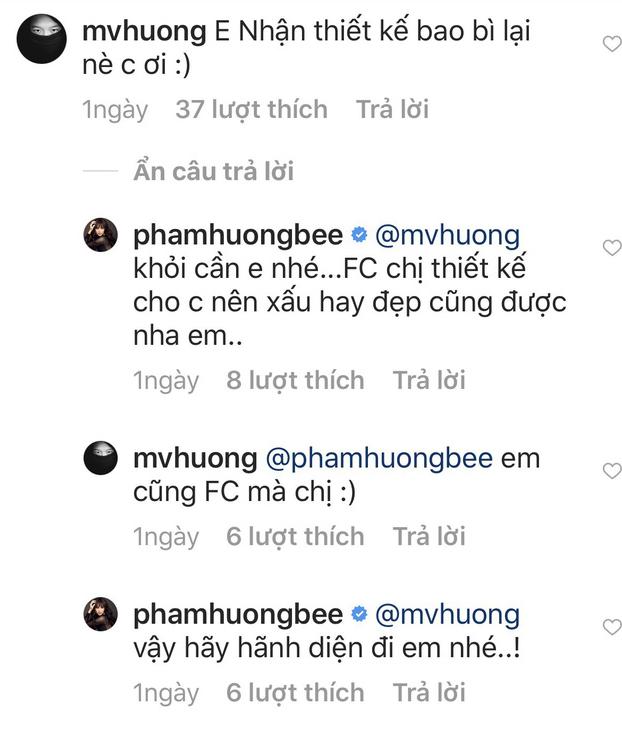 Hoa hậu Phạm Hương và cách ứng xử báo động! - Ảnh 3.
