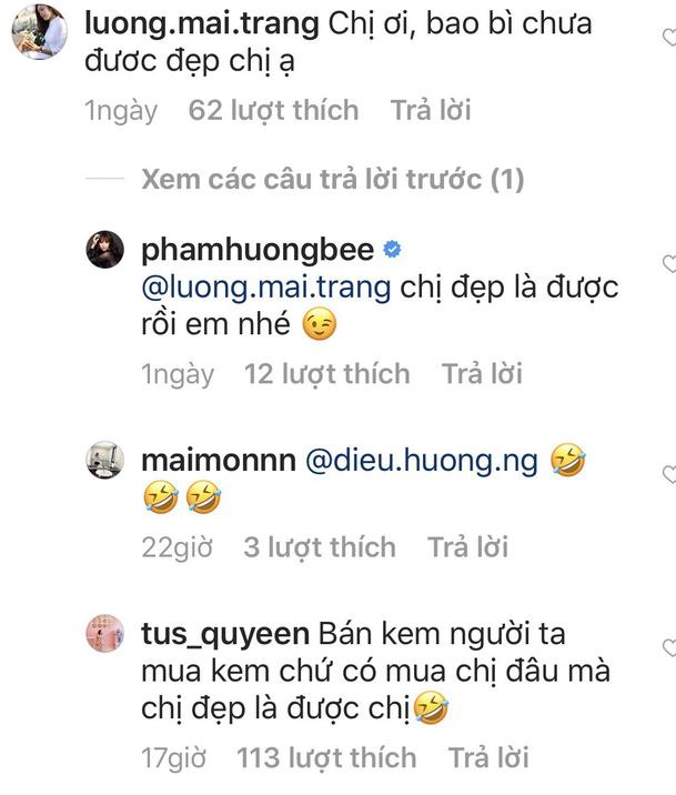 Hoa hậu Phạm Hương và cách ứng xử báo động! - Ảnh 2.