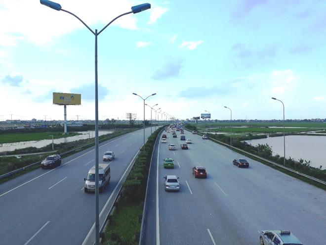 Bà Phạm Chi Lan: Tập đoàn Trung Quốc thấy rất có lợi về nhiều mặt mới đề xuất làm cao tốc Bắc - Nam - Ảnh 1.