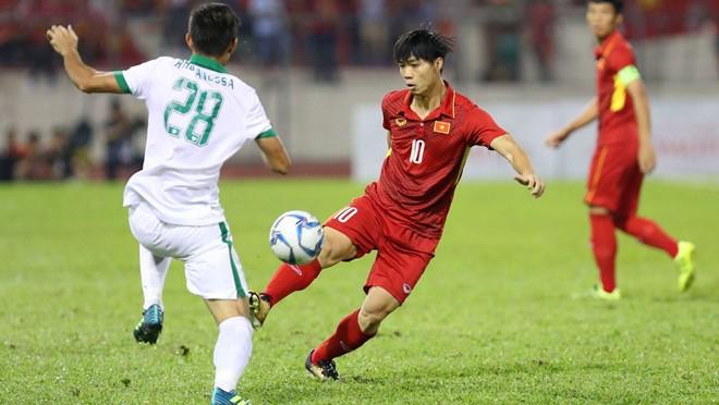Không phải Thái Lan, đây mới là đối thủ đáng ngại nhất với U23 Việt Nam - Ảnh 3.