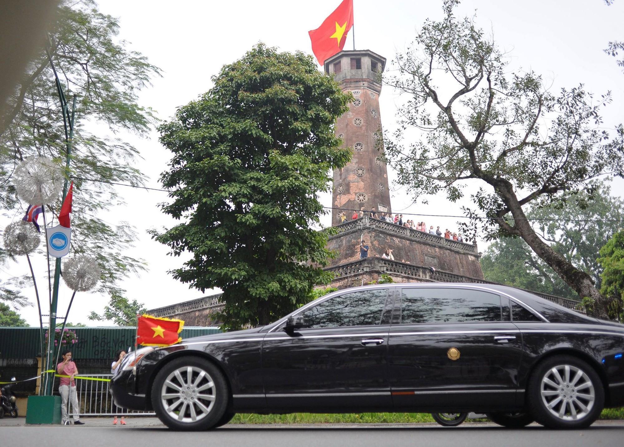 [PHOTO ESSAY] Những khoảnh khắc lịch sử trong chuyến công du Việt Nam đầu tiên của Chủ tịch Kim Jong-un - Ảnh 15.
