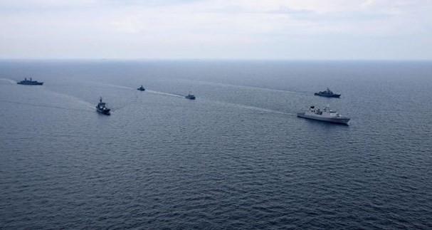 Ngoại trưởng Ukraine phát ngôn gây bất ngờ: Biển Đen sẽ thành Tam giác quỷ Bermuda với Nga - Ảnh 2.