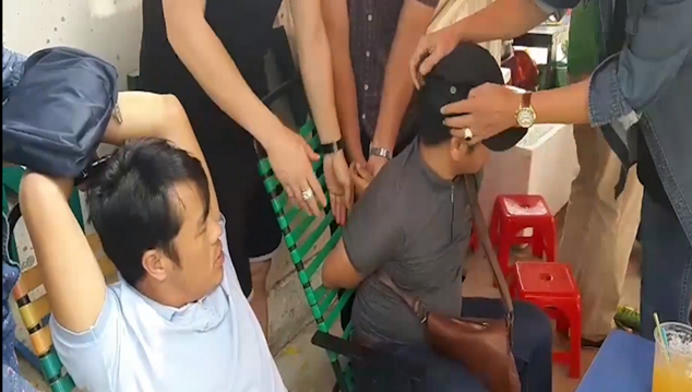 Triệt phá đường dây vận chuyển ma túy khủng về Sài Gòn, hé lộ địa hạt hàng cấm xuyên quốc gia - Ảnh 1.
