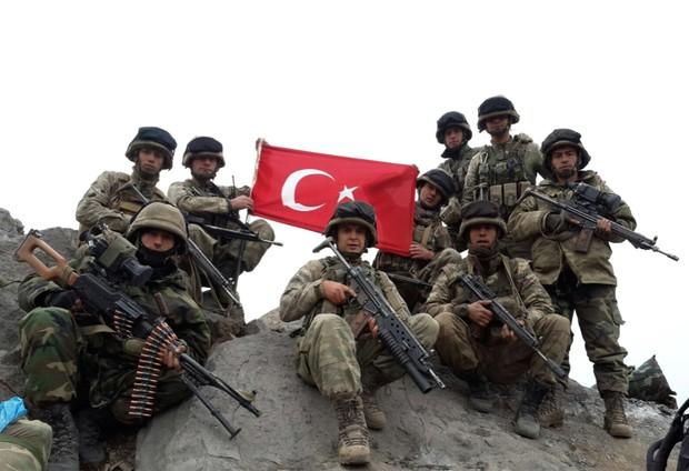 Thổ Nhĩ Kỳ và Iran bắt tay nhau săn đồng minh của Mỹ: Bước đi nguy hiểm - Ảnh 1.